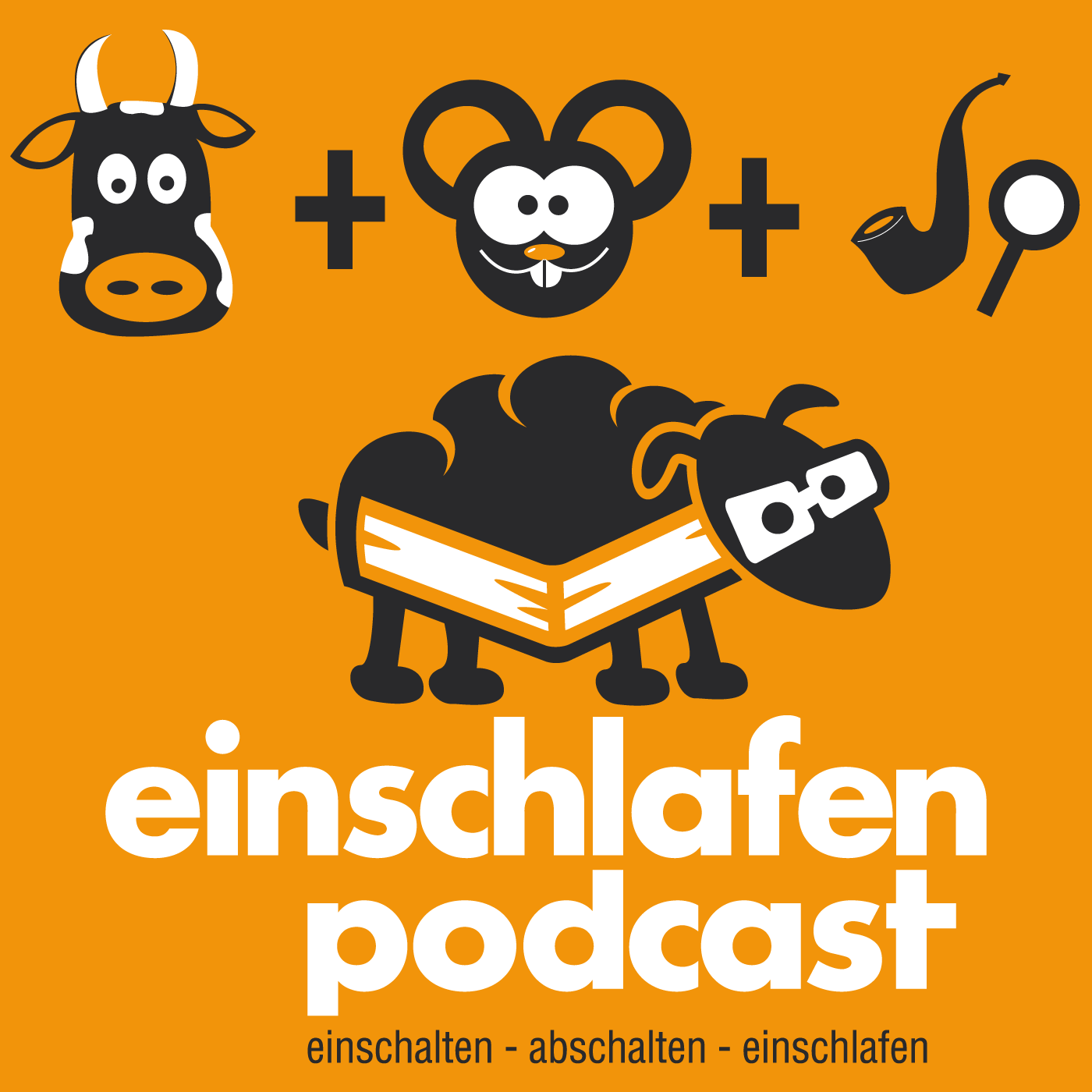 Fette Kuh, Wilde Maus und Scharlachrote Studie - Episodenbild