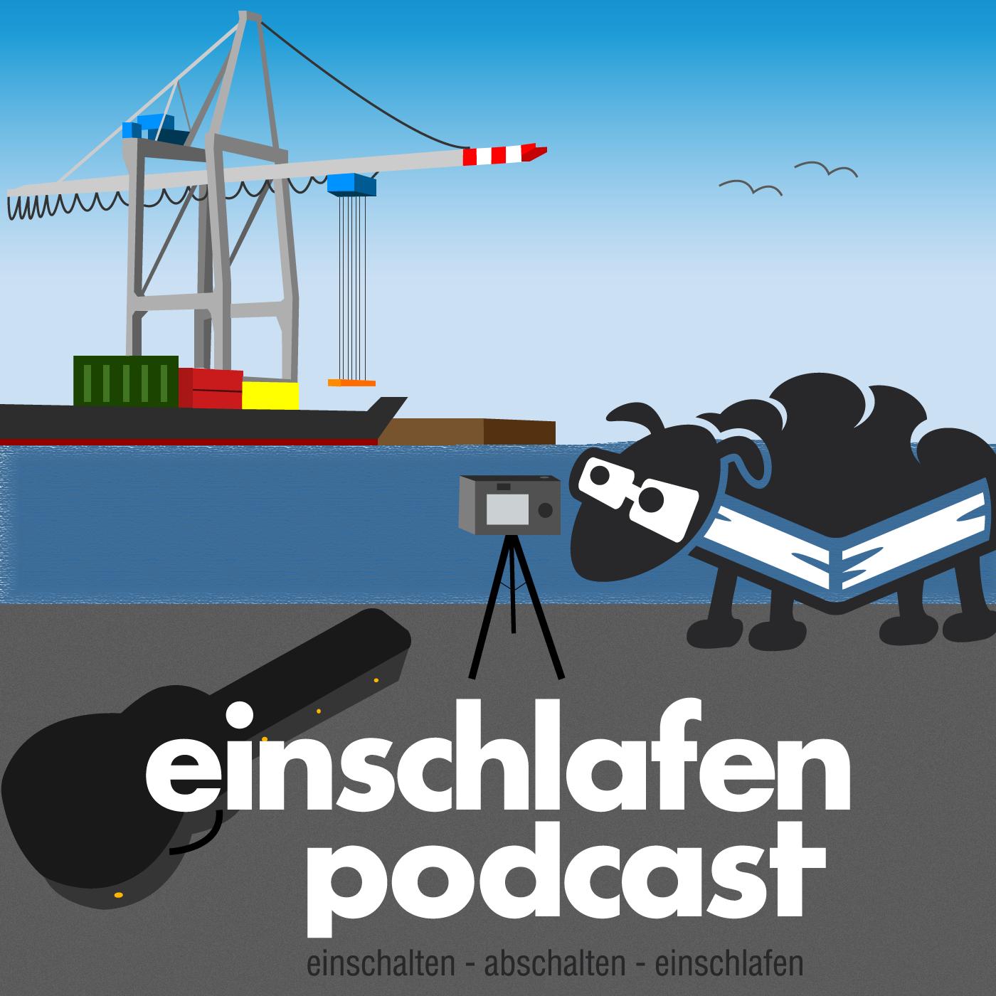 EP 320 - Zeitraffer ohne Bass und schottische Elfen - Episodenbild