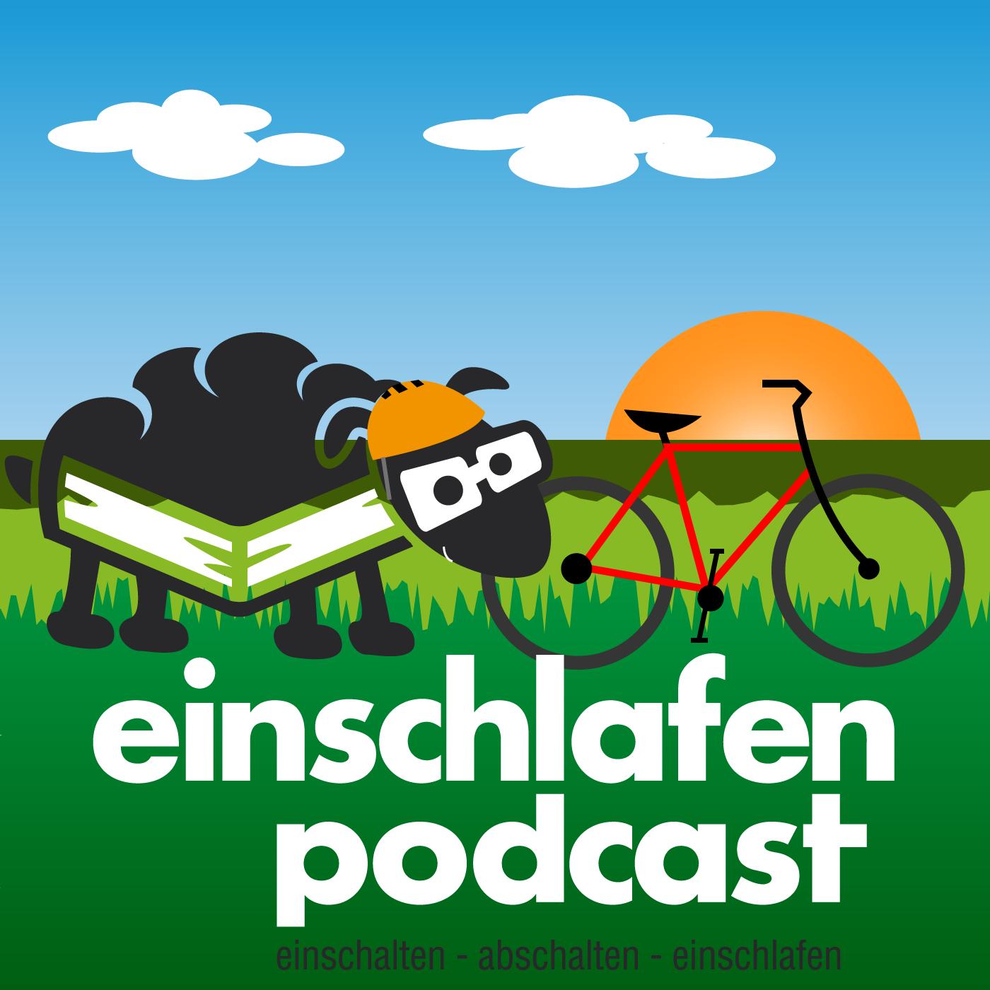 Fahrrad und Elfen - Episodenbild
