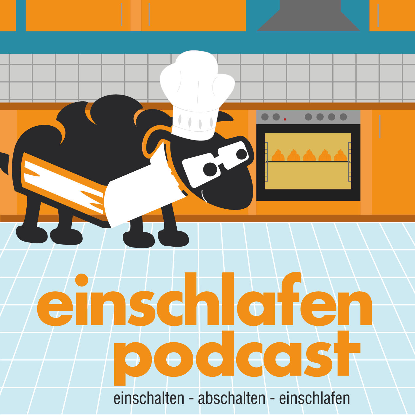 Backen und Kant - Episodenbild