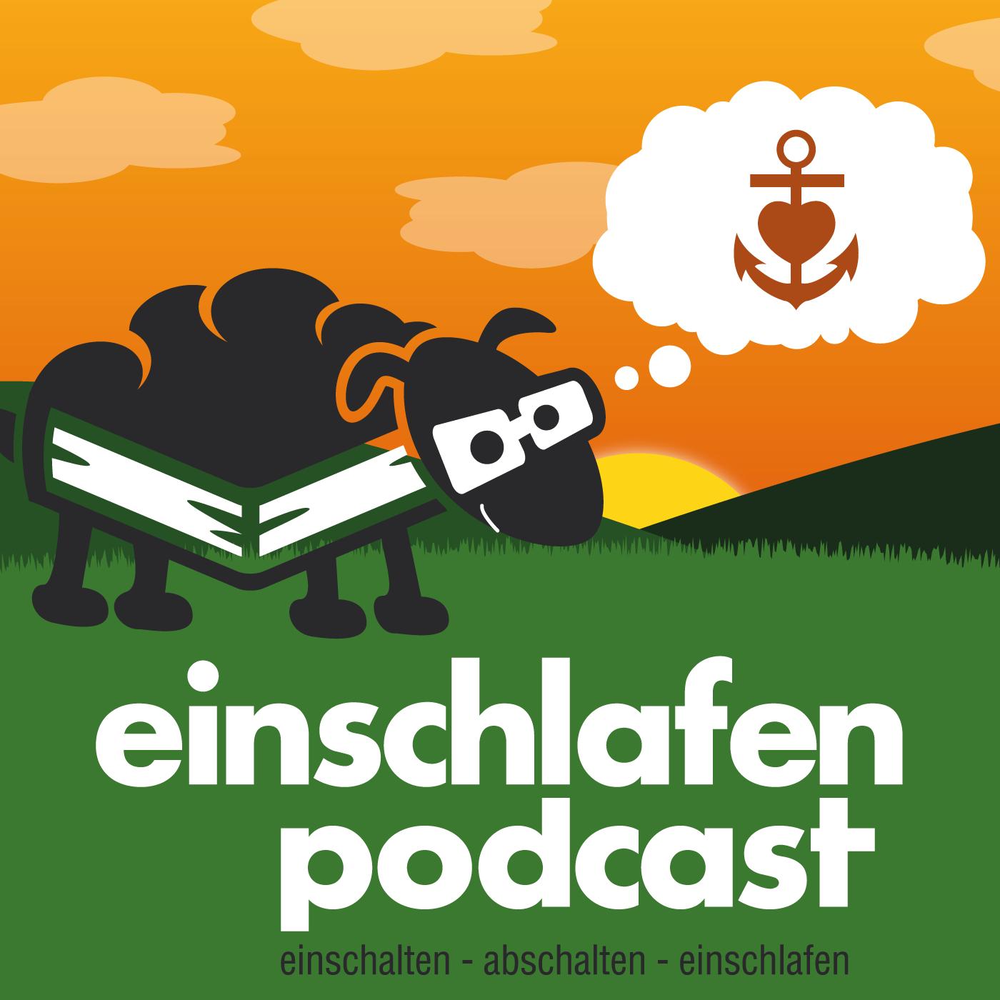 Geliebte EP 395 ~ Glaube, Hoffnung, Liebe und Elfen | Einschlafen Podcast #CP_65