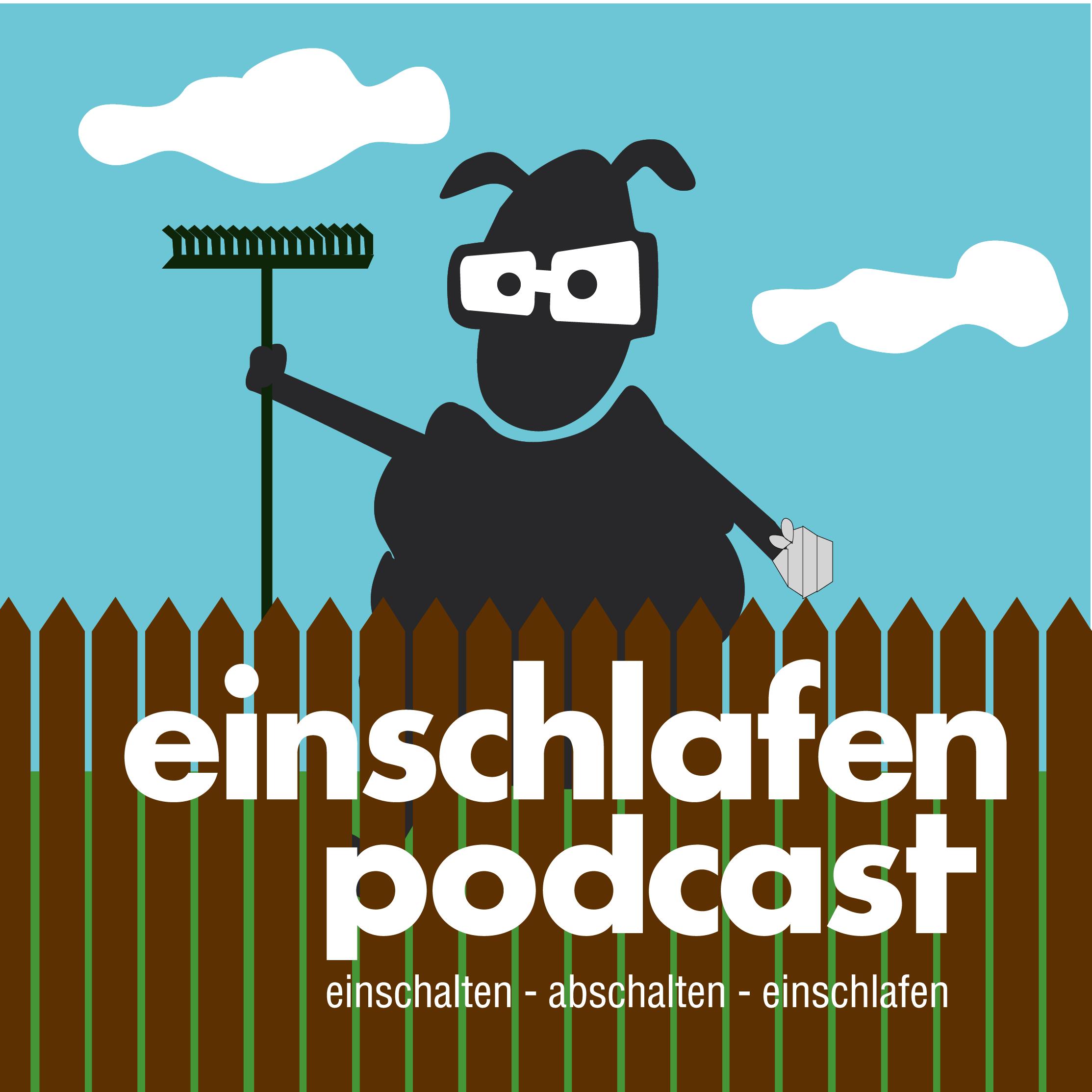 Linkshandgarten und Kant - Episodenbild
