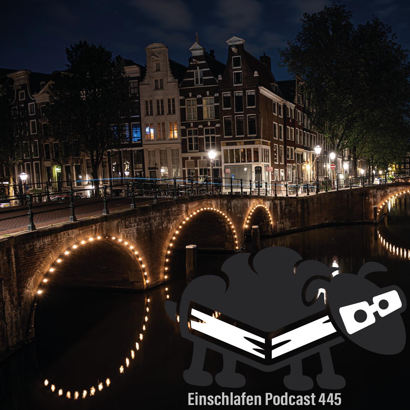 Amsterdam und Alice - Episodenbild