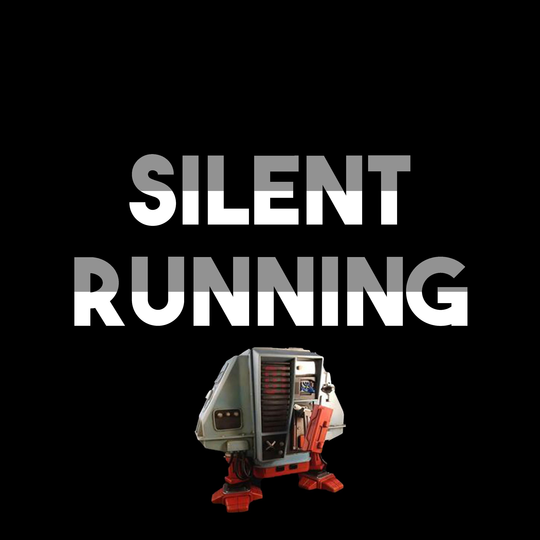KdFg014 Silent Running
