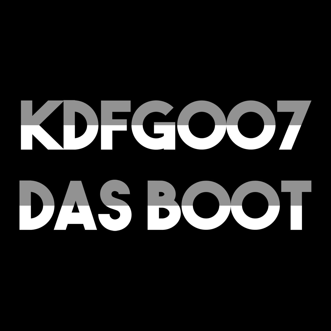 KdFg007 Das Boot