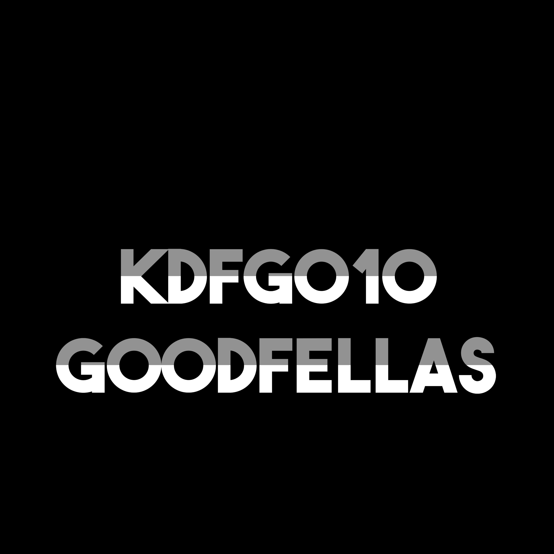 KdFg010 Goodfellas