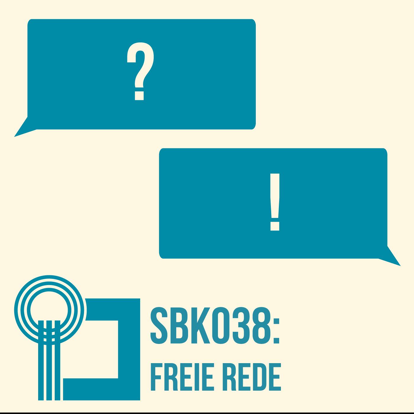 Freie Rede (1)