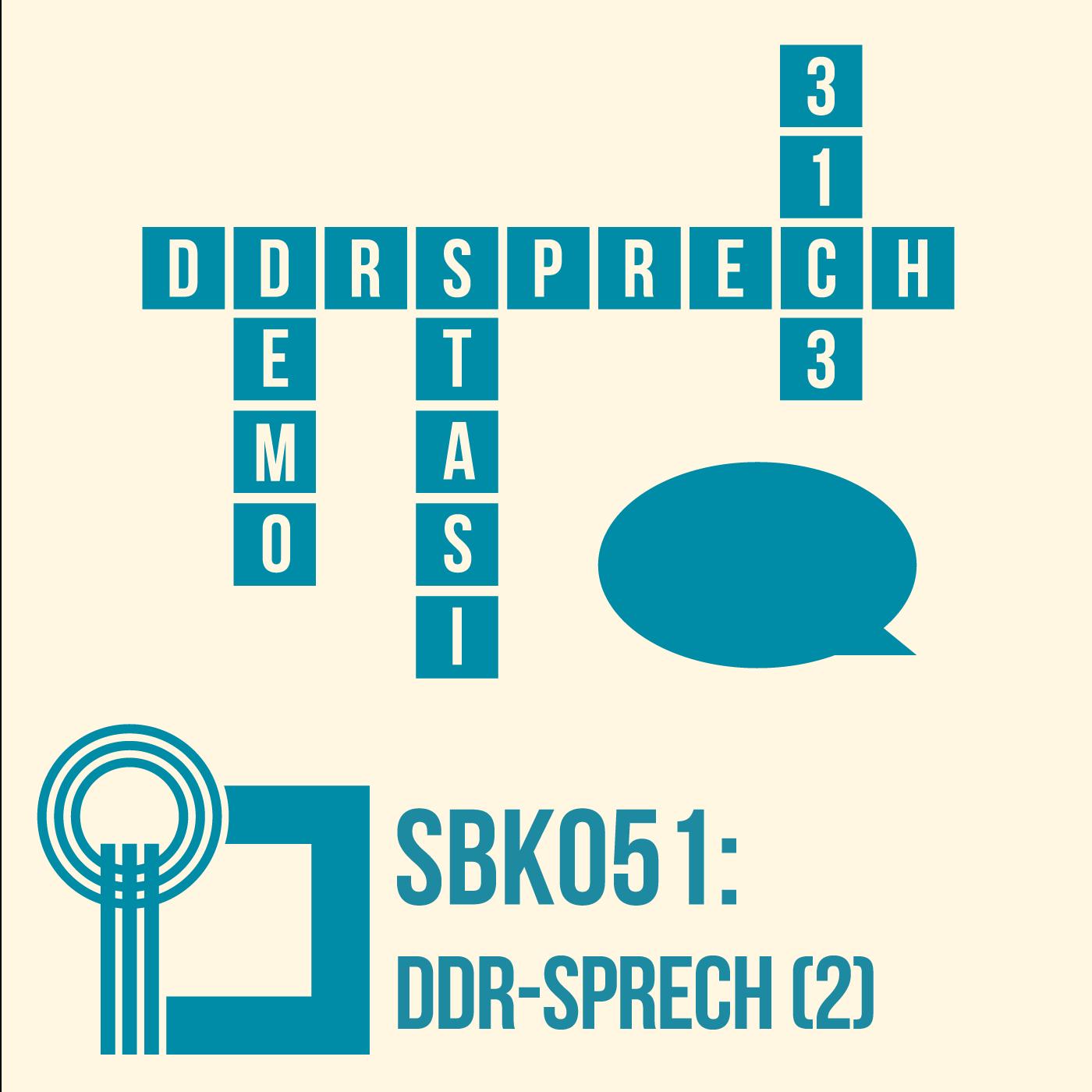 SBK051 DDR-Sprech (2)