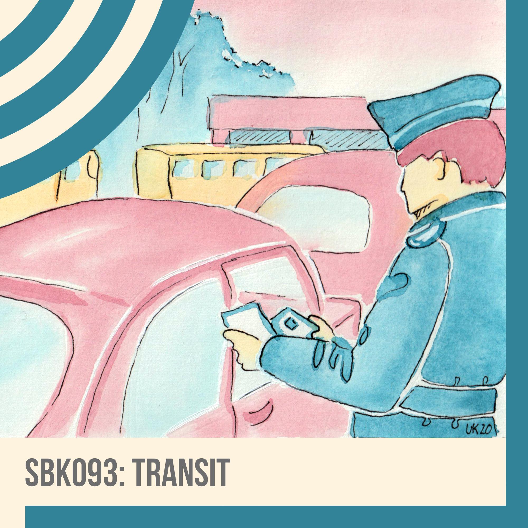 SBK093 Transit